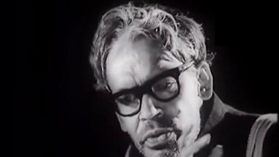 কিংবদন্তি চলচ্চিত্র পরিচালক ঋত্বিক ঘটকের আজ মৃত্যুবার্ষিকী
