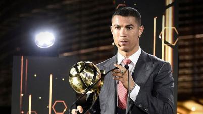 শতাব্দী সেরা ফুটবলার রোনালদো