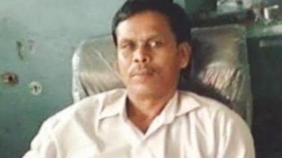 সৈয়দপুরে বোতলাগাড়ী উচ্চ বিদ্যালয়ের প্রধান শিক্ষকের বিষপানে আত্মহত্যা