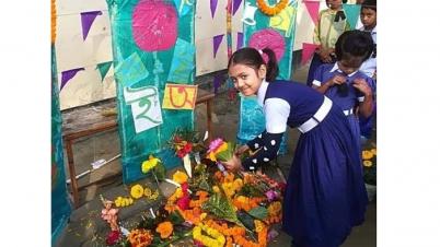 সিরাজদিখানে ৯৩টি প্রাথমিক বিদ্যালয়ে নেই শহীদ মিনার