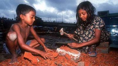 করোনায় উল্লেখযোগ্য হারে বেড়েছে শিশুশ্রম: জাতিসংঘ
