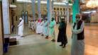 মসজিদে তারাবি নামাজে ইমামসহ অংশ নিতে পারবেন ২০ জন