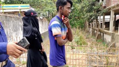 কমলগঞ্জে গেষ্ট হাউজ থেকে কিশোর-কিশোরী আটক