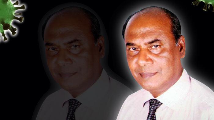 সাবেক সংসদ সদস্য অ্যাডভোকেট শাহজাহান তালুকদার। ছবি- প্রতিদিনের চিত্র