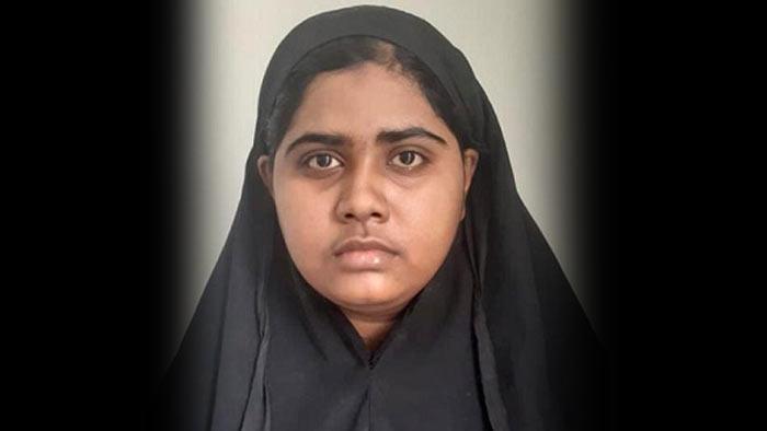 আয়েশা জান্নাত মোহনা ওরফে জান্নাতুত তাসনিম। ছবি- সংগৃহীত