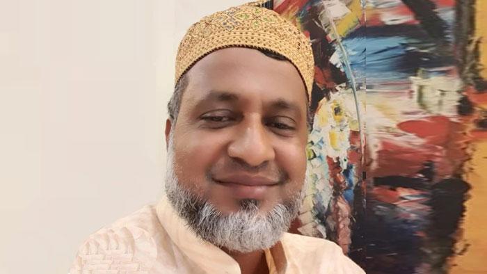 বিশিষ্ট ব্যবসায়ী মীর সামসুল আলম লিপটন, ছবি- দৈনিক প্রতিদিনের চিত্রG